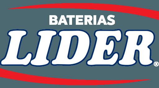 Baterias Líder