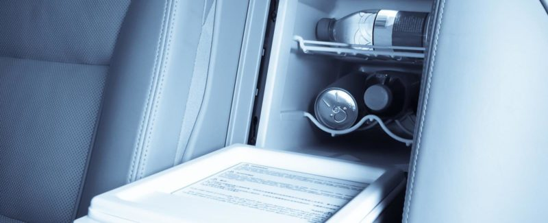 Geladeira portátil, vale a pena ter esse gadget em seu carro