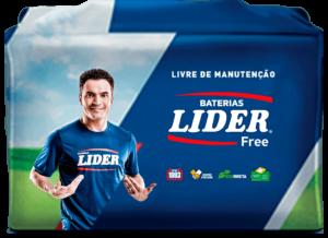 Lider Free
