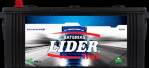 Lider Truck
