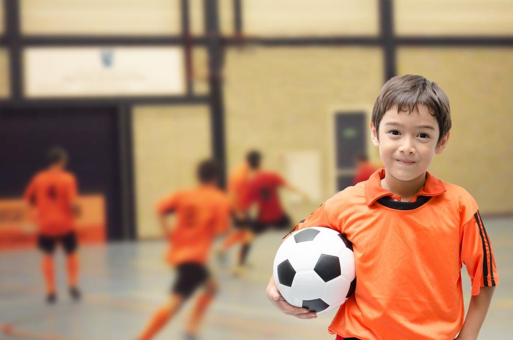 Quem é Lider incentiva a Educação e o Esporte