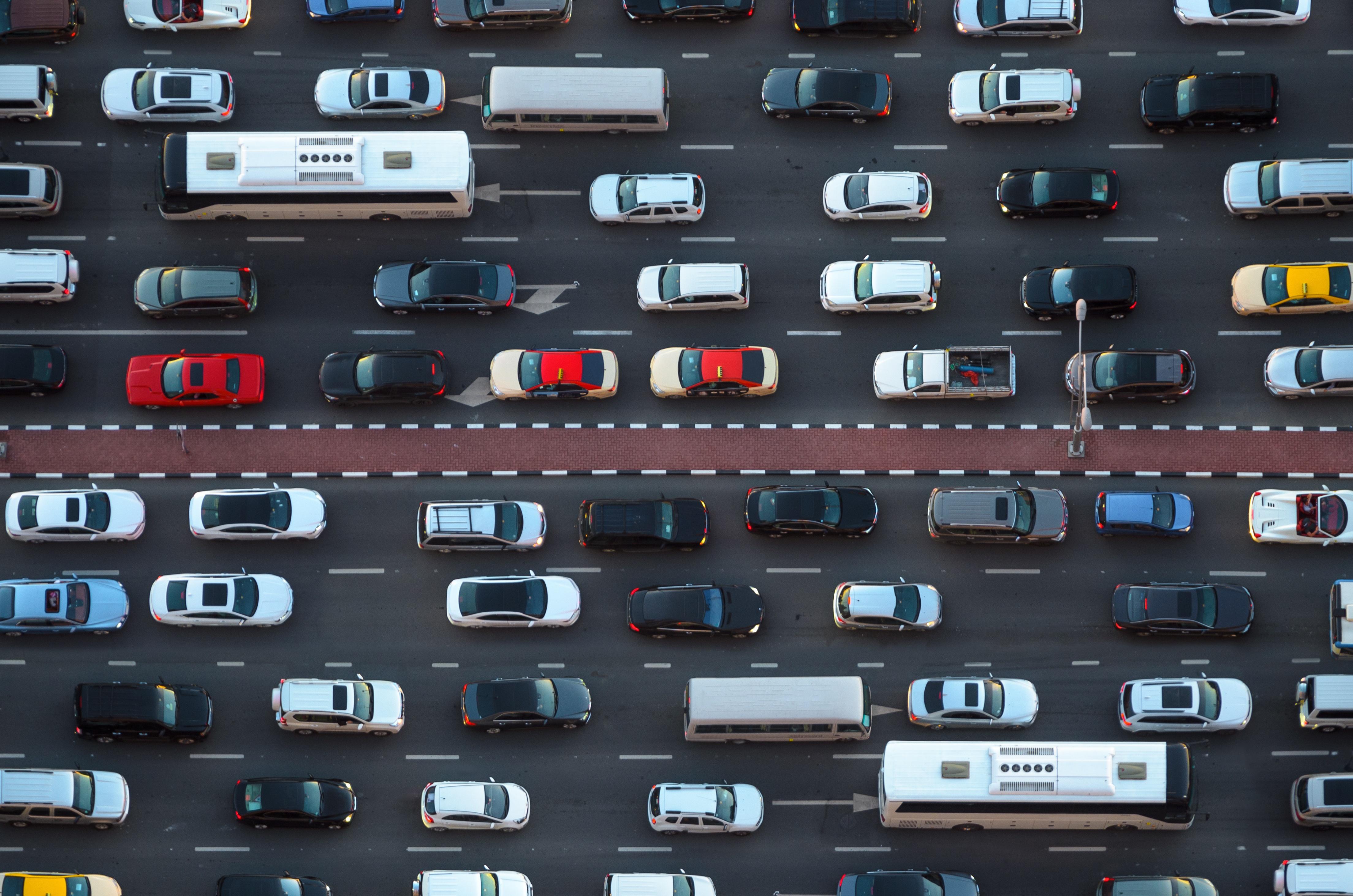Seria possível salvar 5 milhões de vidas no trânsito até 2020?